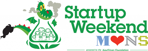 Startup Week-end Mons